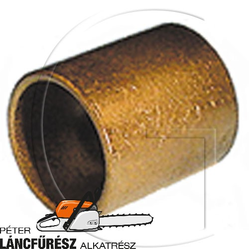 Bronz persely (Ø külső 22,30 mm / Ø belső 19 mm )