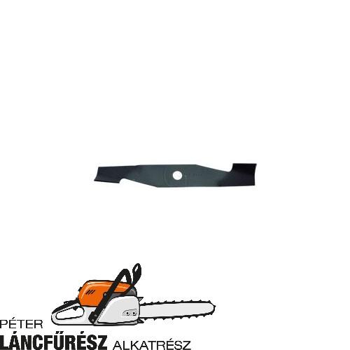 Alko Comfort 34 E 463-800 fűnyíró kés, L 340 mm, vastagság 3 mm, W 50 mm ()