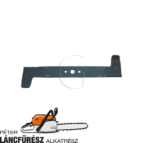 Alko Comfort 52BR 548415 fűnyíró kés, L 507 mm, Ø szélső furatok 10 mm  ()