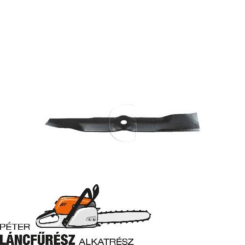 Alko 38BH, 38EH, 40E, 40B 343685 fűnyíró kés, L 376 mm (Ø)