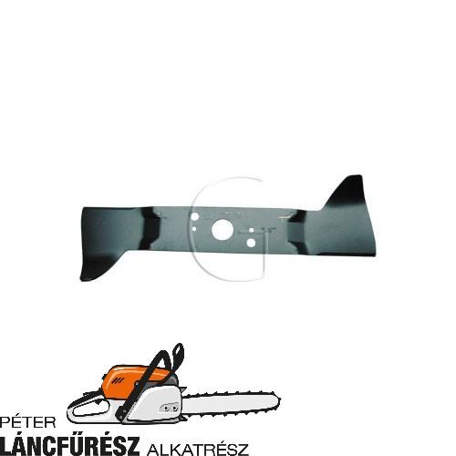 Solo 550, 550H, 550R, 550HR, 550RS 5043995 fűnyíró kés, L 480 mm ()