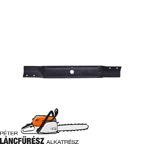 Ariens 36247 fűnyíró kés, L 516 mm, vastagság 5,2 mm, W 63,5 mm  ()