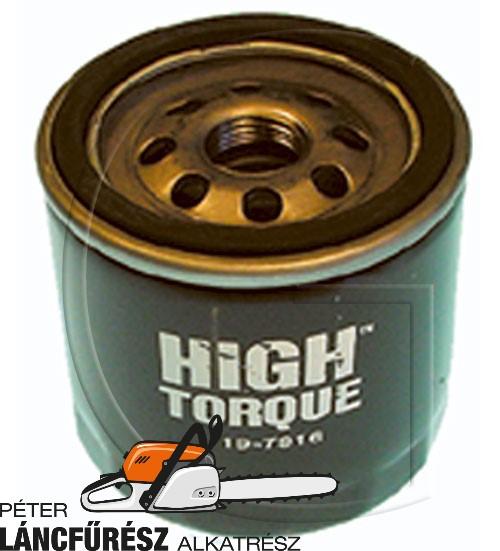 "Kohler 12 050 01 olaj szűrő, menet 3/4"" 16, H 69,8 mm, micron 32 µm, Ø 76,2 mm"