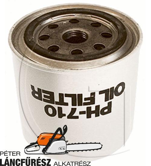 """John Deere pro master 400 39306 transzmissziós szűrő, menet 3/4"""" 16, H 95,2 mm  ()"""