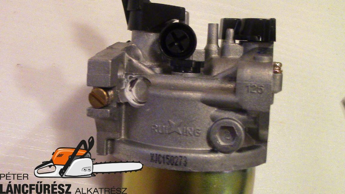 Honda GX 120 karburátor (GP cts cb-101)