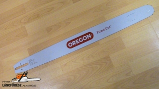 "Oregon POWERCUT Stihl 70cm 3/8"" 1.6mm 91sz csrélhető orrú"