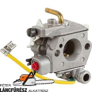 Membrános karburátor beállítása
